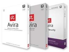BlackBox-IT.com empfiehlt Avira Antivirus Software